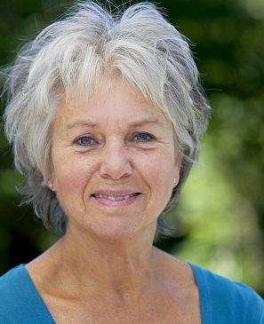 Anne Jørgensen, Psykoterapeut