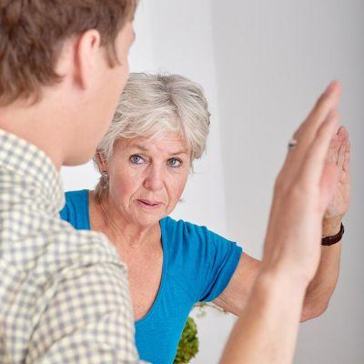 Body psychotherapy with Anne Joergensen