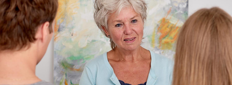Parterapi med Anne Jørgensen
